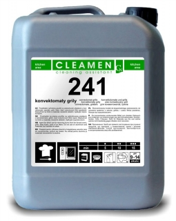 CLEAMEN 241 Trouby- grily 5,5L