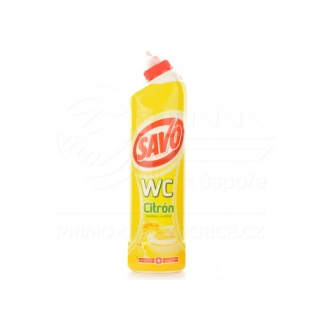 Savo WC 750ml